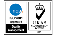 UKAS and ISO certification