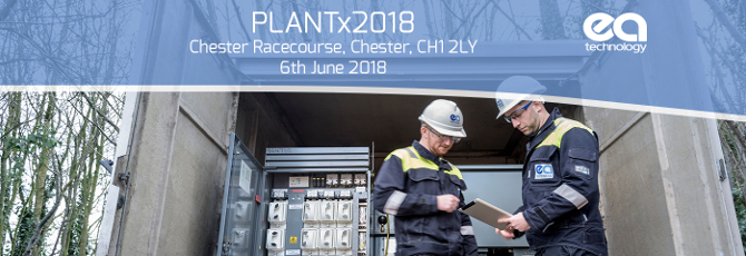Acutest will be at PLANTx - Power Plant Exhibition for all Engineers & Industry Specialists