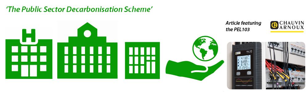 The Public Sector Decarbonisation Scheme
